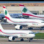 استنفار في مطار بيروت لاستقبال المغتربين بحضور رئيس الحكومة