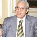 السفير نعمان جلال للغد: «أنهار من نار» كشف عن مخطط «سد النهضة» ضد مصر