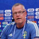 تسريح هندرسون مدرب السويد مؤقتا بسبب أزمة كورونا