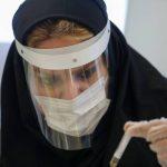 تجاوز إصابات كورونا في إيران حاجز 200 ألف حالة