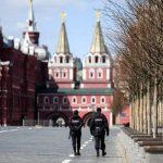 روسيا تسجل أقل عدد من الإصابات اليومية بكورونا منذ 30 أبريل