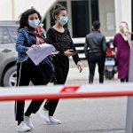 لبنان: ارتفاع الإصابات بكورونا إلى 886 بعد تسجيل 8 حالات