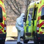 وفيات كورونا في بريطانيا قد تكون أعلى 15% من المعلن