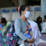 103 إصابات جديدة بكورونا في تايلاند.. ومباراة ملاكمة تنشر الفيروس