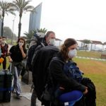 إصابات كورونا في هولندا ترتفع إلى 38802 وتسجيل 145 وفاة جديدة