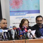 وزيرة الصحة الفلسطينية: شفاء أكثر من نصف المصابين بكورونا