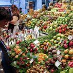 فاو: أسعار الغذاء العالمية تنخفض بشدة في مارس بسبب كورونا وتراجع النفط