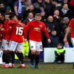 بقاء مانشستر يونايتد في المركز الخامس بعد هدف قاتل لساوثامبتون