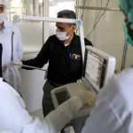 الولايات المتحدة تسجل 46045 إصابة جديدة بكورونا