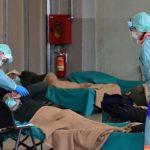 سويسرا تسجل زيادة قياسية في إصابات كورونا