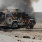 سانا: مقتل ضابط أمريكي وعنصرين من قوات سوريا الديمقراطية بدير الزور