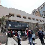 مصر.. اكتشاف ١٥ مصابا بكورونا بين الأطقم الطبية في معهد الأورام