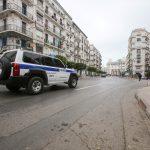 الجزائر: تسجيل 92 إصابة جديدة بكورونا والإجمالي 2810 حالة