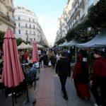 مراسلنا يرصد آخر تطورات كورونا في الجزائر