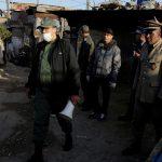 المغرب يسجل 2650 إصابة جديدة بكورونا و44 وفاة