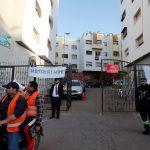المغرب: تسجيل 25 إصابة جديدة بفيروس كورونا وحالة وفاة