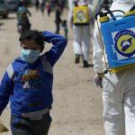 سوريا.. 10 إصابات جديدة بكورونا
