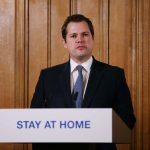بريطانيا تسعى لإجراء 25 ألف فحص كورونا يوميا بحلول منتصف أبريل