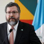 البرازيل: ترامب وبولسونارو بحثا التعاون حول مكافحة
