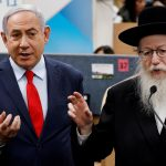 إصابة وزير الصحة الإسرائيلي وزوجته بفيروس