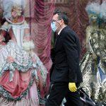 إسبانيا تسجل 430 وفاة جديدة بفيروس كورونا