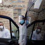 الصحة الإسرائيلية: ارتفاع عدد المصابين بكورونا إلى 8018 والوفيات 46 حالة