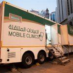السعودية تسجل 1581 إصابة جديدة بفيروس كورونا و17 وفاة