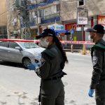 إسرائيل تعلن ارتفاع وفيات كورونا إلى 187 حالة