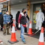 لبنان يسجل 101 إصابة جديدة بفيروس كورونا
