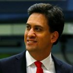 ميليباند الزعيم الأسبق لحزب العمال البريطاني المعارض يعود لتصدر المشهد