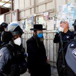 إسرائيليون ينتهكون قيود كورونا باحتفالات عيد المساخر