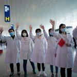 طبيب من ووهان يوضح كيف سيطرت الصين على فيروس كورونا