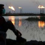 النفط الأمريكي يعود لما فوق الصفر بعد الانهيار التاريخي