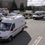 روسيا.. ارتفاع قياسي في الوفيات اليومية بكورونا