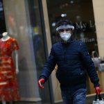 المملكة المتحدة تسجل 828 حالة وفاة جديدة بفيروس كورونا