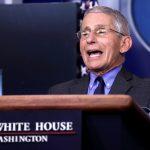 البيت الأبيض يمنع أنتوني فاوتشي من الشهادة أمام الكونجرس