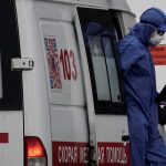 روسيا تسجل أكثر من 10 آلاف إصابة جديدة بكورونا