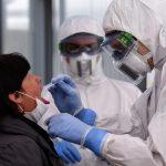 معهد: ارتفاع إصابات كورونا في ألمانيا إلى 139897 خالة