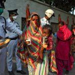 تسجيل 991 إصابة بكورونا و43 وفاة في الهند