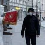 تخفيف إجراءات العزل في موسكو رغم ارتفاع إصابات كورونا