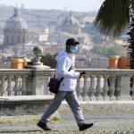 إيطاليا تسجل 462 وفاة جديدة بفيروس كورونا و22211 إصابة