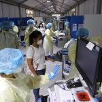 الصحة الإماراتية: 781 إصابة جديدة بكورونا وحالة وفاة