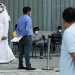 الإمارات تسجل 393 إصابة جديدة بكورونا.. وشفاء 755 حالة