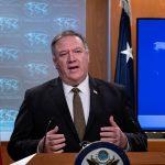 بومبيو: اختيار النظام السياسي لأفغانستان قرار أفغاني