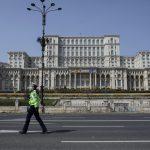 حكومة رومانيا: حالات الإصابة بكورونا في البلاد تتجاوز عشرة آلاف