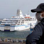 الجزائر تسجل 137 إصابة جديدة بكورونا