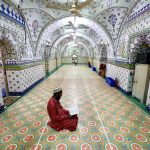 المساجد في آسيا مهجورة في رمضان بسبب كورونا