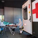 ارتفاع عدد الوفيات في سويسرا بسبب كورونا إلى 641