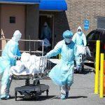 بريطانيا تسجل 22 وفاة جديدة بكورونا