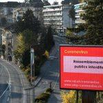 وفيات كورونا في سويسرا تصل إلى 559 والإصابات تتجاوز 21 ألفا